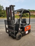 Forklift Picture 2