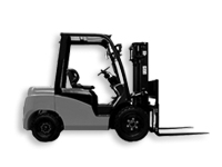 Top Quality Brand New Diesel Forklifts For Sale