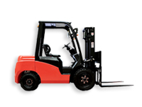 New Forklifts For Sale: Diesel Models