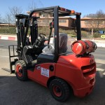 Forklift Picture 5