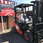 Forklift Picture 4