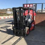 Forklift Picture 3