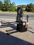 Forklift Truck Image - Click For More Details