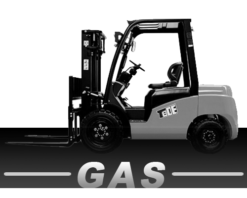 New Gas Forklifts For Sale - Equipment For Warehouses