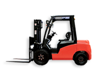 New Gas Forklifts For Sale: Best Selling Models