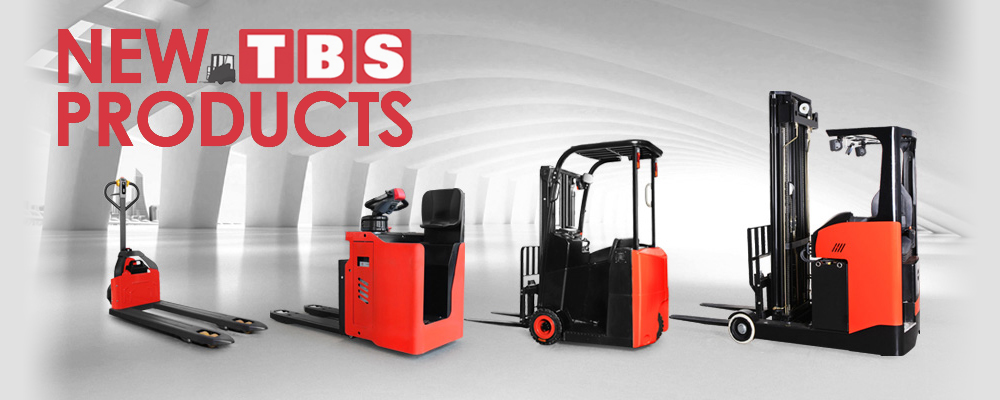 New Forklift and Warehouse Machinery For Sale - Materials & Manual Handling Equipment