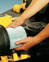 Forklift Servicing Image 1