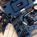 Tool Kits For Forklifts